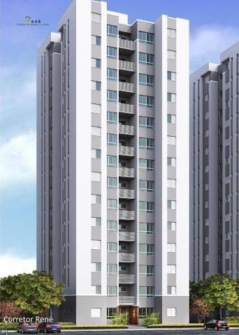 Apartamento BRZ Empreendimentos- Suíte! Parcele em até 48 meses - Foto 5