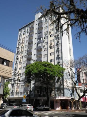 8076 | Apartamento para alugar com 3 quartos em CENTRO, MARINGÁ