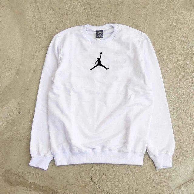 Casaco Moletom Jordan / Nike  - Foto 6