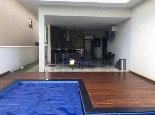 Sobrado com 3 dormitórios à venda, 220 m² por R$ 850.000,00 - Residencial Vale Verde - Sen - Foto 12