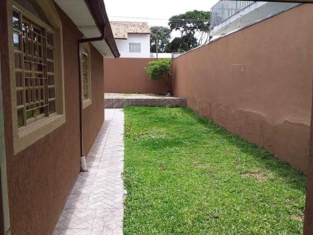Casa com 4 dormitórios para alugar, 164 m² por R$ 1.900,00/mês - Cajuru - Curitiba/PR - Foto 11