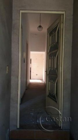 Casa de vila à venda com 1 dormitórios em Mooca, São paulo cod:PL1240 - Foto 10