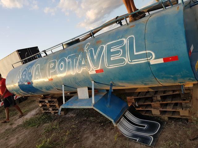 Tanque Pipa para caminhão 10.000 litros - Foto 4