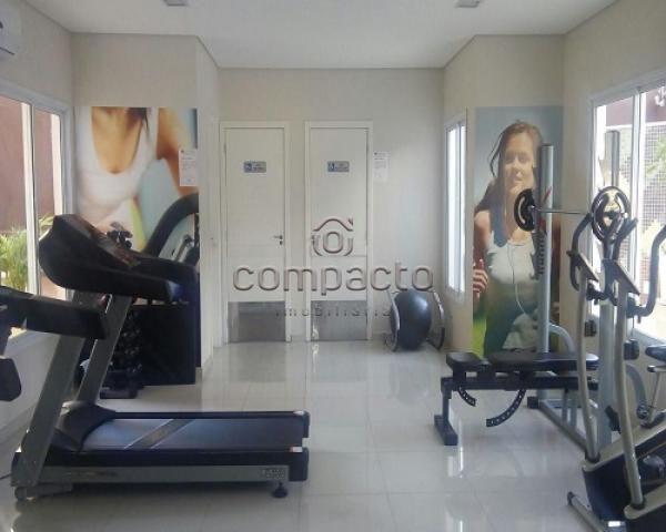 Apartamento à venda com 2 dormitórios em Vila ercilia, Sao jose do rio preto cod:V8402 - Foto 17