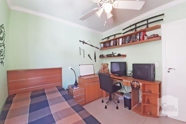Apartamento à venda com 4 dormitórios em Liberdade, Belo horizonte cod:259681 - Foto 10