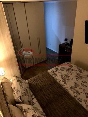 Casa de vila à venda com 3 dormitórios em Olaria, Rio de janeiro cod:PACV30037 - Foto 13