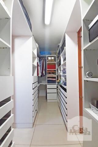 Apartamento à venda com 4 dormitórios em Liberdade, Belo horizonte cod:259681 - Foto 8
