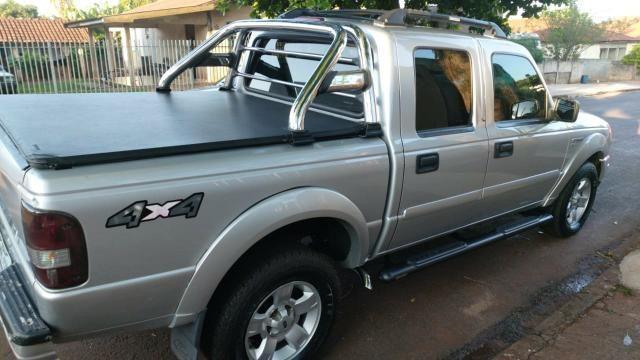 Ranger 2005 4x4 power stroker 2.8 turbo diesel - Foto 6