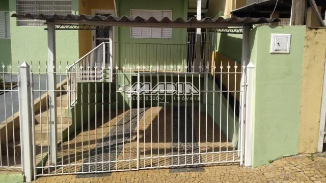 Casa para alugar com 3 dormitórios em Vila boa esperança, Valinhos cod:CA001286 - Foto 2