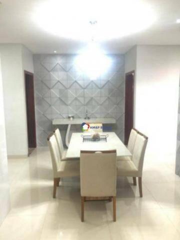 Sobrado com 3 dormitórios à venda, 220 m² por R$ 850.000,00 - Residencial Vale Verde - Sen - Foto 8