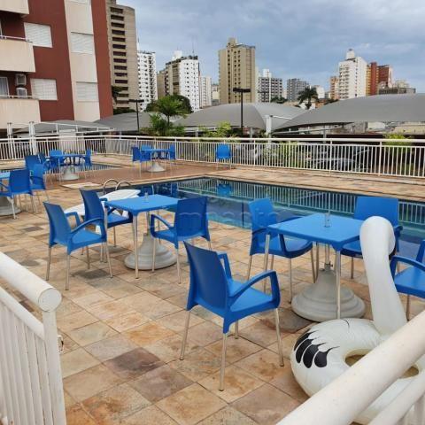 Apartamento à venda com 2 dormitórios em Vila ercilia, Sao jose do rio preto cod:V8402 - Foto 20