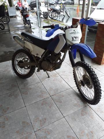 Vendo nx 200 - Foto 4