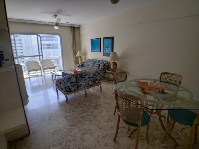 Apartamento à venda com 3 dormitórios em Praia das pitangueiras, Guaruja cod:AP04862