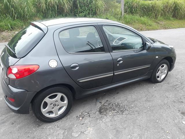 Vendo Peugeot 2012 completo - Foto 4