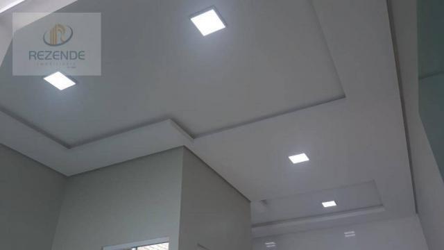 Casa à venda, 132 m² por R$ 398.000,00 - Plano Diretor Sul - Palmas/TO - Foto 6