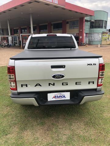Ranger 2.5 xls flex 14/15 completa!!! - Foto 6