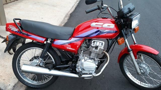 Honda today - Foto 3