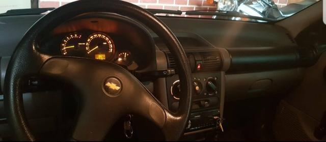 Corsa Sedan Clássic