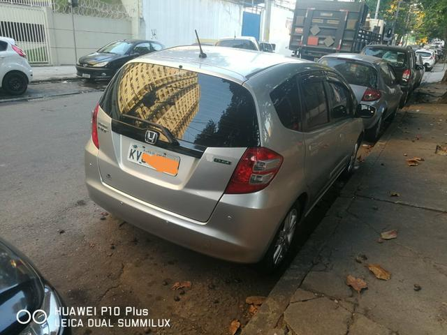 Vendo Honda Fit - Foto 3