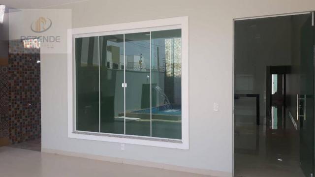 Casa à venda, 132 m² por R$ 398.000,00 - Plano Diretor Sul - Palmas/TO - Foto 3