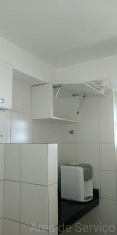 Pleno Residencial - 2 quartos, sendo 1 suíte - Ananindeua - Foto 4