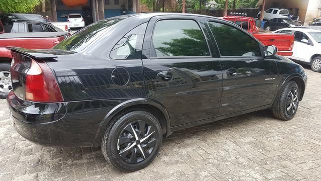 Vendo corsa sedan premium - Foto 5