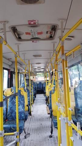 Vendo. Ônibus CAIO APACHE VIP 17.230 2012 2012 - Foto 8