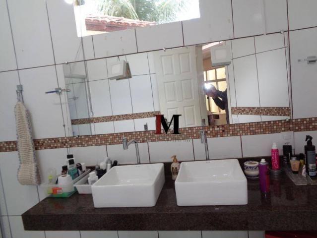 Alugamos casa com 4 quartos com piscina proximo ao shopping - Foto 10