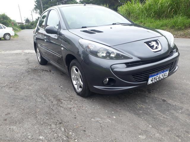 Vendo Peugeot 2012 completo - Foto 2
