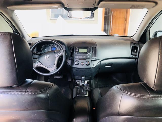Hyundai i30 09/10 prata segundo dono - Foto 3
