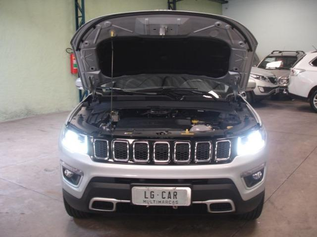 Compass Limited 2.0 Turbo Diesel - Foto 18
