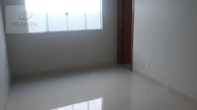 Casa à venda, 132 m² por R$ 398.000,00 - Plano Diretor Sul - Palmas/TO - Foto 8