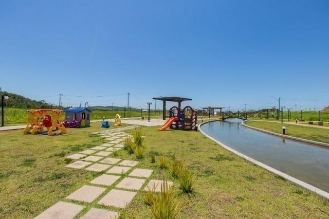 Venha construir a casa seu sonho em verdadeiro Resort de morar agende visita - Foto 15