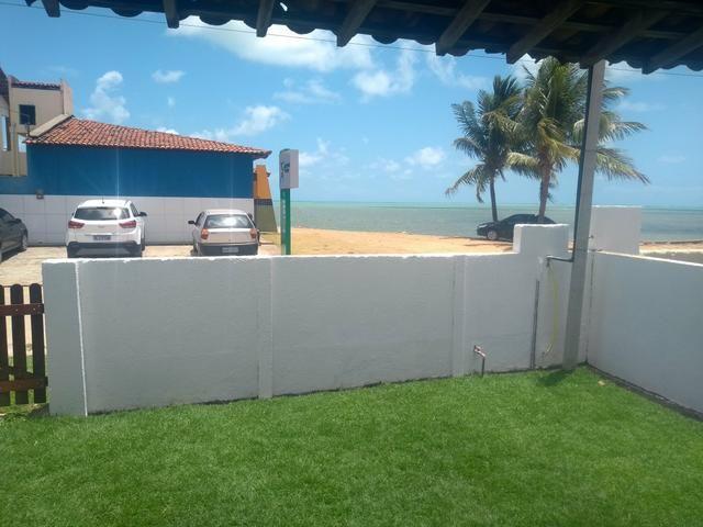 Aluga-se casa por temporada Ilha da Croa de frente a praia R$2,200,00 - Foto 5