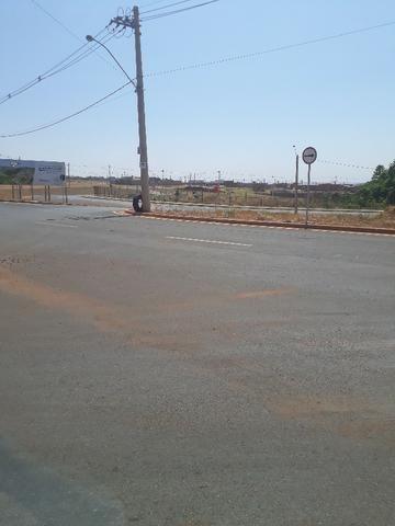 Vendo ou Troco Ágio de terreno em Rio verde Goiás.ZAP * - Foto 5