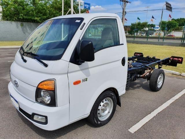 Hyundai HR Com Ipva 2020 Pago - Foto 10