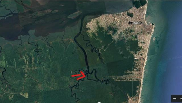 Vende-se Ilha do Casqueiro Paranagua - Foto 2
