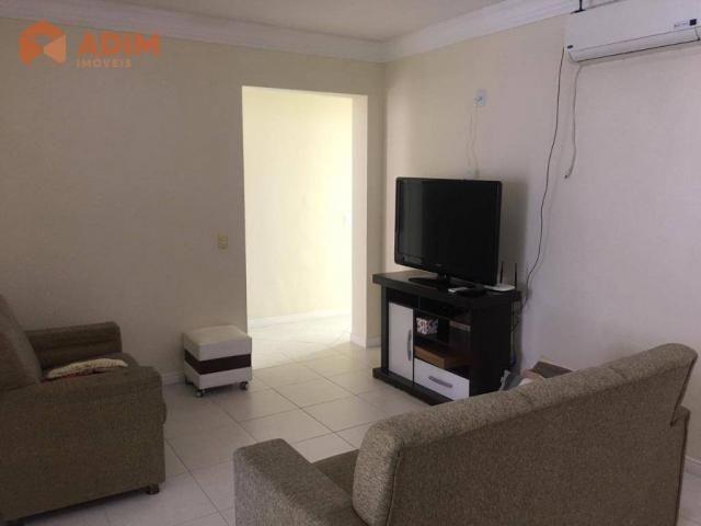 Apartamento com 3 dormitórios para alugar, 97 m² por R$ 3.228/mês - Pioneiros - Balneário  - Foto 3