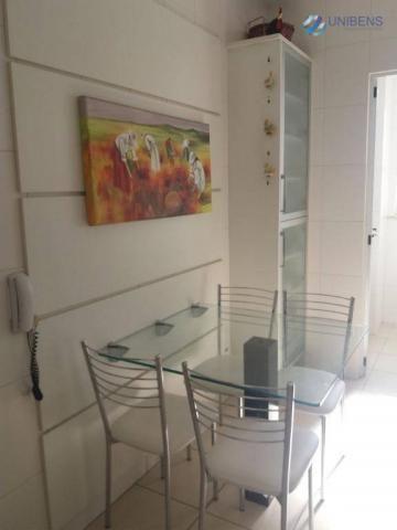 Apartamento à Venda no Residencial Belle Vie, Coqueiros, Florianópolis, 2 quartos - Foto 8