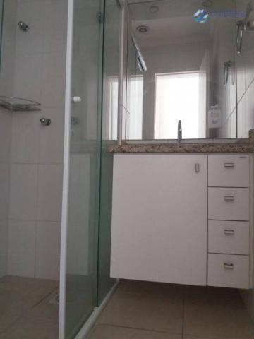 Apartamento à Venda no Residencial Belle Vie, Coqueiros, Florianópolis, 2 quartos - Foto 12
