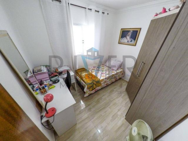 Aceita permuta. Casa térrea em Ferraz de Vasconcelos; 3 quartos (1 suíte); 3 vagas. - Foto 18
