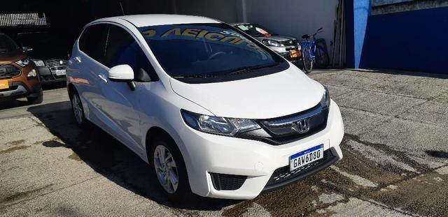 Honda fit LX CVT - Foto 4
