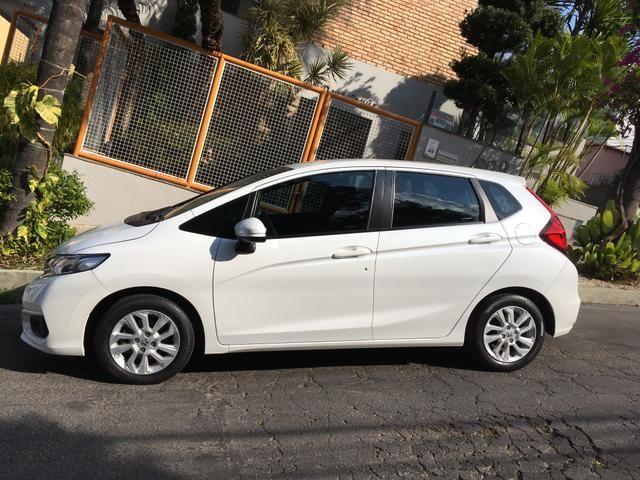 Honda fit LX (automático) - Foto 3