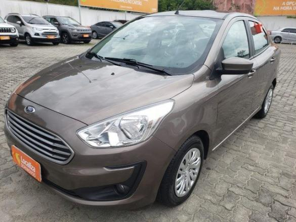 FORD KA 2019/2019 1.5 TIVCT FLEX SE SEDAN MANUAL - Foto 5