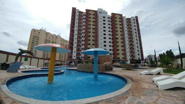 Apartamento com 01 Quarto, condomínio Goldem Supreme em Caldas Novas GO - Foto 15
