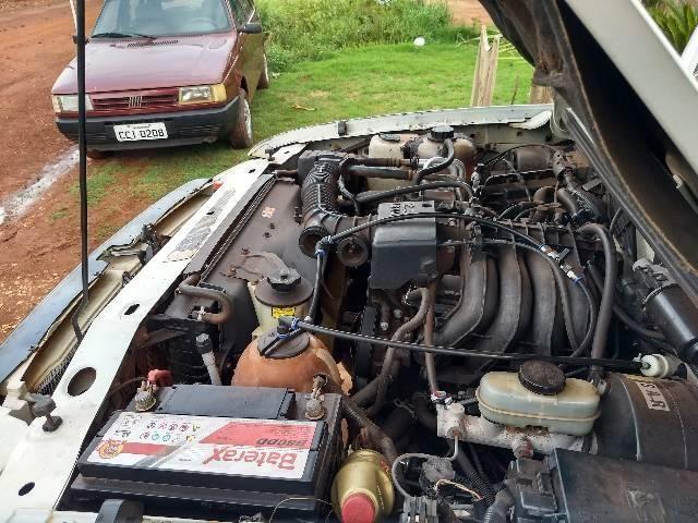 Ranger estendida 2.3 gasolina - Foto 7