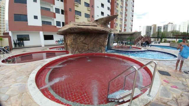 Apartamento com 01 Quarto, condomínio Goldem Supreme em Caldas Novas GO - Foto 18