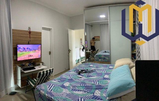 Belíssima casa alto padrão em condomínio fechado - Maracanaú/CE - Foto 8