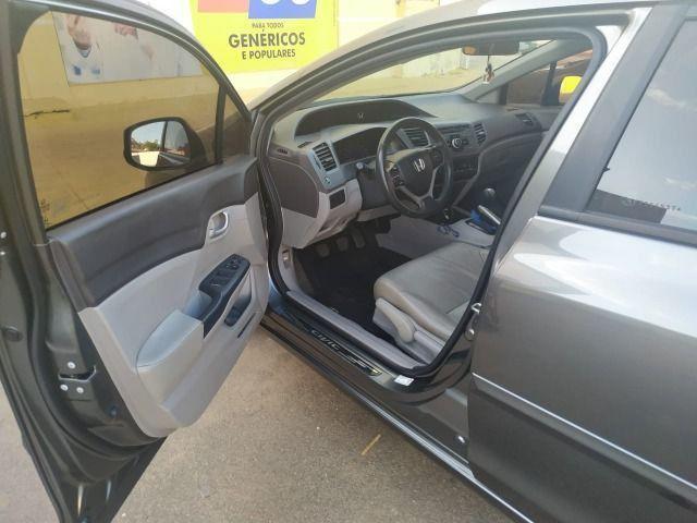 Honda Civic 2º Dono *Conservadíssimo - Foto 9