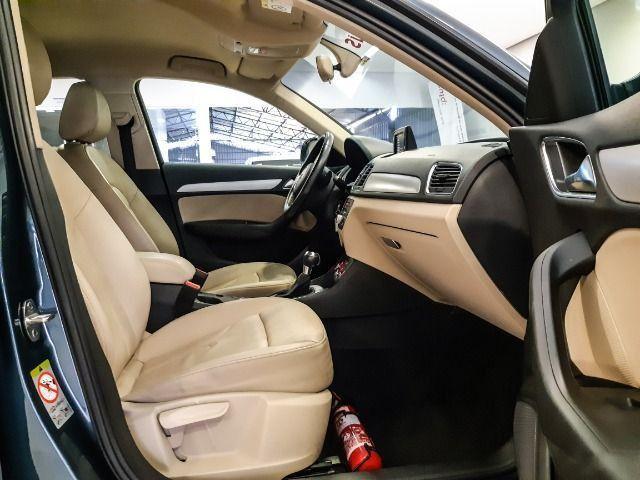 Audi Q3 Attraction 2016 - Foto 7
